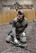 VTAC Rifle Malfunction Drills DVD