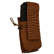 ATS Tactical Double M4 Mag pouch
