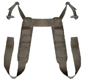 ATS Tactical Modular Padded H-Harness