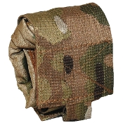 ATS Tactical Roll-Up Dump Pouch