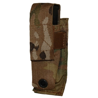 ATS Tactical Single Pistol Mag Pouch