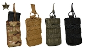 ATS Tactical Tall-Single M4 Magazine Pouch