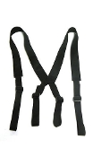 ATS Tactical War Belt Suspenders